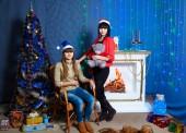 """На новогоднюю фотосессию приглашает фотостудия """"ВиктоR и Я"""""""