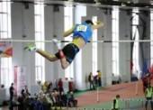 Темрюкский легкоатлет занял первое место на Открытом первенстве Краснодарского края