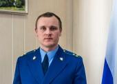 Интервью с прокурором Темрюкского района