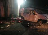 Один человек погиб, двое получили ранения в результате ДТП в Темрюкском районе за минувшую неделю