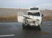 Один человек погиб, трое получили ранения в ДТП на дорогах Темрюкского района за минувшую неделю