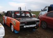 В Темрюкском районе пройдут соревнования по автоспорту