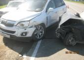 Двое человек пострадали в ДТП на дорогах Темрюкского района за минувшую неделю