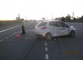Два человека пострадали в ДТП на дорогах Темрюкского района