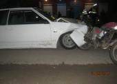 Один человек погиб и двое получили ранения в ДТП на дорогах Темрюкского района за минувшую неделю