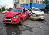 Одно ДТП в котором пострадал человек произошло в Темрюкском районе за неделю