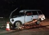 Один погибший и восемь раненных - итог ДТП в Темрюкском районе за неделю