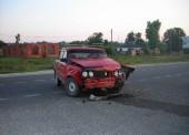 Более 10 человек пострадали в ДТП на дорогах района за минувшую неделю