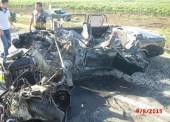 Четверо погибших и одиннадцать раненных - итог ДТП за минувшую неделю