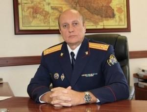 Сергей Солонцев