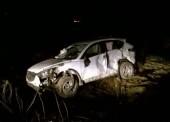 Шесть ДТП в которых пострадали люди зарегистрированы в Темрюкском районе за минувшую неделю