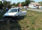 Два человека погибли и один получил ранения в результате ДТП в Темрюкском районе