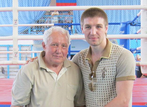 Смола Евгений и Дмитрий Пирог