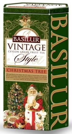 BASILUR vintage_el