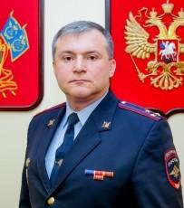 Сафронов замначальника ГУ МВД