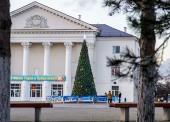 План новогодних и рождественских мероприятий в Темрюке