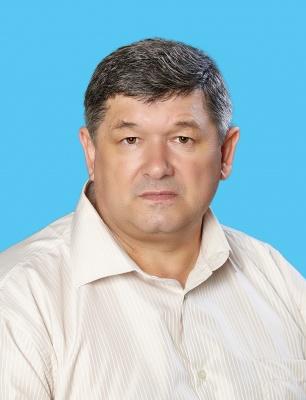 Юрий Пишкин. Фото temryuk.ru