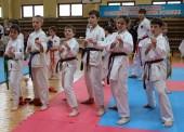 Юные каратисты из Темрюка вернулись с медалями с соревнований по каратэ-до «Сетокан»