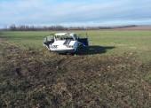 Три человека пострадали на дорогах Темрюкского района за минувшую неделю