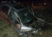 Три человека пострадали в ДТП на дорогах Темрюкского района за минувшую неделю