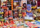 Почти тысячу единиц нелегальной пиротехники изъяли в Темрюке в канун Нового года