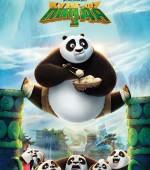 """м/ф """"Кунг-фу Панда"""" в формате 2D и 3D смотрите в """"Тамани"""" с 28 января   жанр: мультфильм, боевик, комедия, приключения, семейный"""