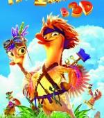 """м/ф """"Крякнутые каникулы"""" в формате 2D и 3D смотрите в """"Тамани"""" с 18 февраля (12+)  жанр: мультфильм, комедия, приключения, семейный"""