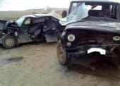 Два человека пострадали в ДТП на дорогах Темрюкского района за прошедшую неделю