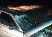 Три ДТП с тяжелыми последствиями произошли в Темрюкском районе на минувшей неделе