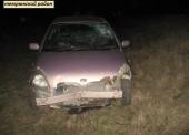 Пять человек пострадали в ДТП на дорогах Темрюкского района в начале февраля