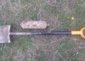 Бомбу времен ВОВ нашли в Темрюкском районе