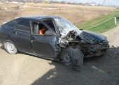 Шесть человек пострадали в ДТП на дорогах Темрюкского района за неделю