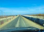 В Темрюкском районе открыли мосты после ремонта