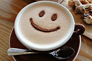 coffee-smile
