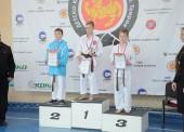 Темрюкские каратисты вернулись с медалями с первенства края по карате
