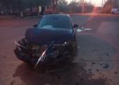 Шесть человек пострадали в ДТП на дорогах Темрюкского района за неделю, из них двое детей