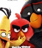 """м/ф """"Angry Birds в кино"""" в формате 2D и 3D смотрите в """"ТАМАНИ"""" с 12 мая (6+)  жанр:  мультфильм, боевик, комедия, семейный"""