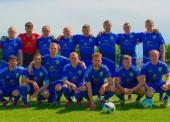 В Темрюкском районе пройдет этап соревнований по футболу на Кубок губернатора Краснодарского края