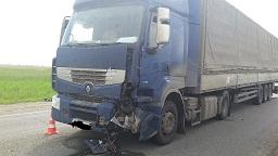 повреждения грузового тс рено