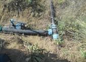 В поселке Веселовка несколько баз отдыха воровали воду у водоканала