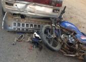 Один погибший и четверо раненных - итог ДТП за неделю на дорогах района