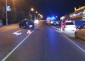 Восемь человек пострадали в ДТП на дорогах района за минувшую неделю