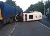 Один человек погиб, шестеро были ранены в ДТП на дорогах Темрюкского района за минувшую неделю
