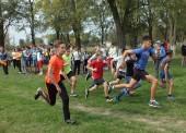 Соревнования по легкоатлетическому кроссу прошли в Темрюкском районе