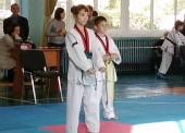 Юные спортсмены из Темрюка вернулись с медалями с соревнований по тхэквон-до