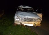 В ДТП на дорогах района за неделю погиб один человек и трое получили ранения