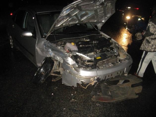 повреждения  Форд