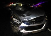 Один человек погиб и пятеро пострадали в ДТП в Темрюкском районе