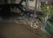 Трое пострадавших в ДТП зарегистрировано в Темрюкском районе за неделю