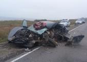 Десять человек пострадали в ДТП на дорогах Темрюкского района за минувшую неделю